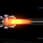 Flammer - Anlage gesichert Rohrsicherung