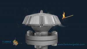 Flammer - Deflagrations Endarmatur