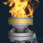 Flammer - Endarmatur Dauerbrand