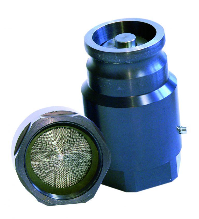 Flammer GmbH Vapour Adaptor 12 12 2011